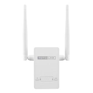 Thiết bị mở rộng sóng Wifi TOTOLINK EX200 thumbnail