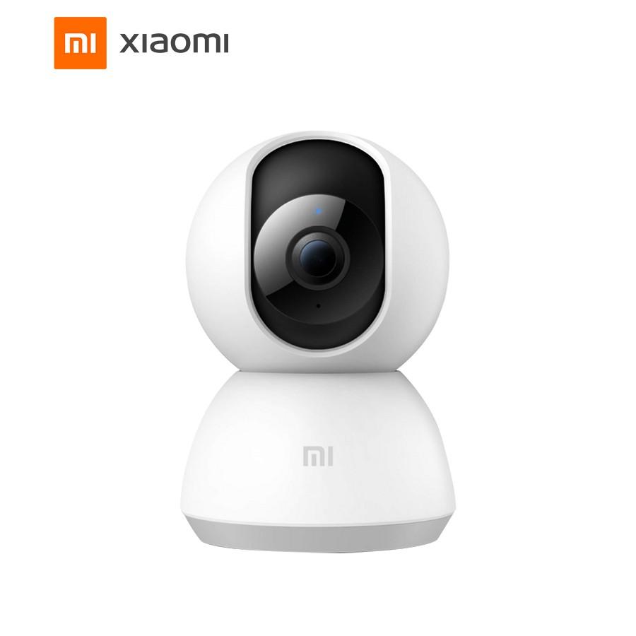 Camera An Ninh Xiaomi Mi Home Security Camera Basic 360° 1080p (2019 version) - Hàng chính hãng - BH 12 tháng