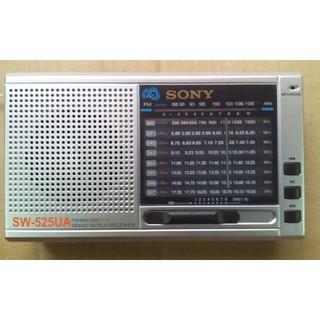 Đài radio so ny SW525 dành cho người già 2019 thumbnail