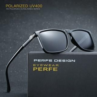 Kính mát nam, mắt kính phân cực polarized chống chói, chống tia UV – PERFE- MK1812
