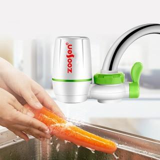 Bộ lọc nước tinh khiết gắn đầu vòi rửa bát, vòi rửa mặt vô cùng tiện lợi và hữu ích Minh House
