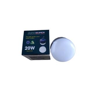 Đèn sạc siêu sáng – bóng đèn trụ tích điện- pin sáng liên tục trên 8 giờ (3 chế độ sáng) CN20/06
