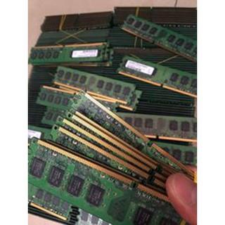 ( Giảm giá ) Bộ nhớ trong DDRAM 1G, 2GB, 4GB dùng cho máy tính để bàn