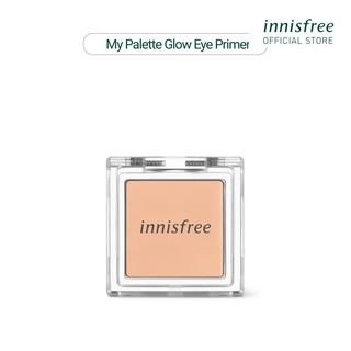 Phấn mắt dạng nhũ Innisfree My Eyeshadow Primer 2g thumbnail