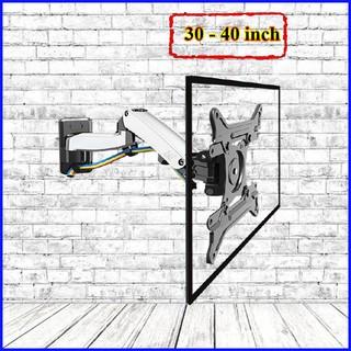 Giá Đỡ Màn Hình MáyTính Nhập Khẩu Chính Hãng NB F300 (Lắp Cho Màn Hình LCD 24 inch – 35 inch)