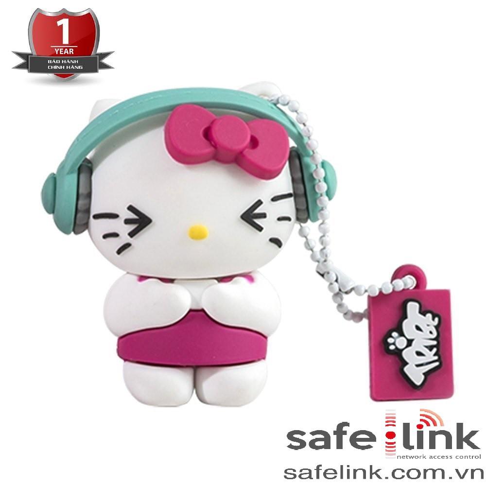 USB Mèo Kitty 16Gb (Bảo Hành 1 Năm)