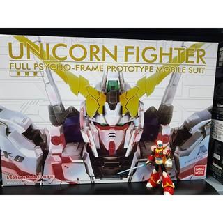 Mô hình nhựa lắp ghép PG 1 60 RX-0 Unicorn gundam - DABAN thumbnail