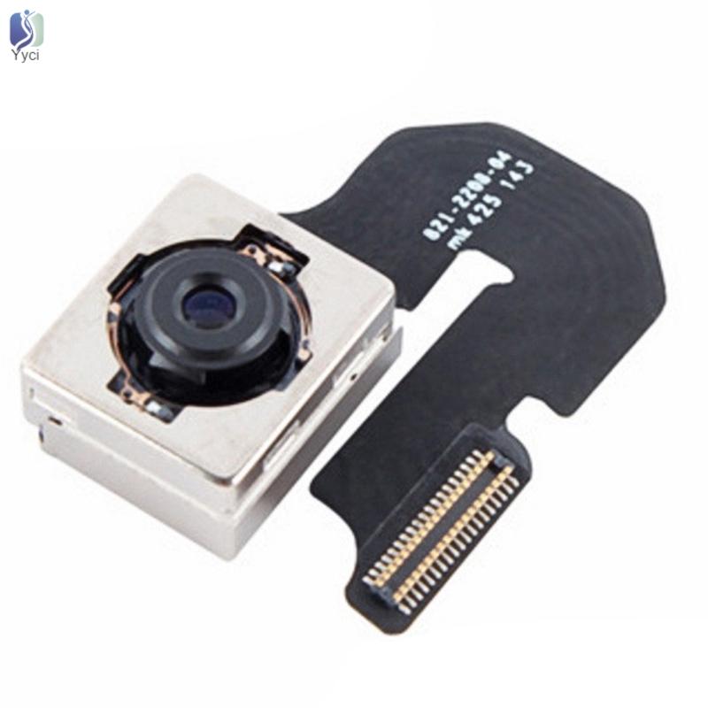 Phụ Kiện Mạch Camera Sau Cho Điện Thoại Iphone 6 Plus 5.5 Inch