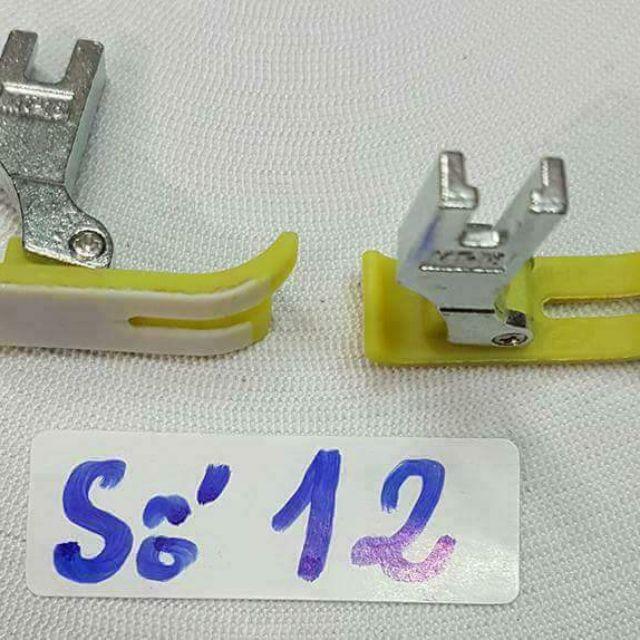Chân vịt 2 da dùng may thun, voan dùng cho máy công nghiệp - 3057123 , 732688672 , 322_732688672 , 12000 , Chan-vit-2-da-dung-may-thun-voan-dung-cho-may-cong-nghiep-322_732688672 , shopee.vn , Chân vịt 2 da dùng may thun, voan dùng cho máy công nghiệp