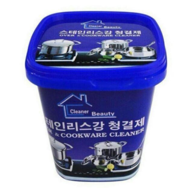 Kem tẩy rửa xoong nồi hàn quốc - 3185323 , 296786357 , 322_296786357 , 39000 , Kem-tay-rua-xoong-noi-han-quoc-322_296786357 , shopee.vn , Kem tẩy rửa xoong nồi hàn quốc