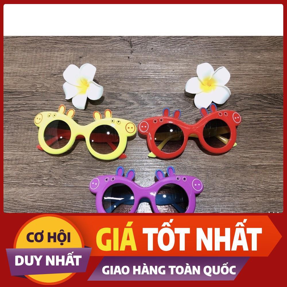 KBBHN-Kính Heo Peppa Pig Cho Bé Trai/Bé Gái