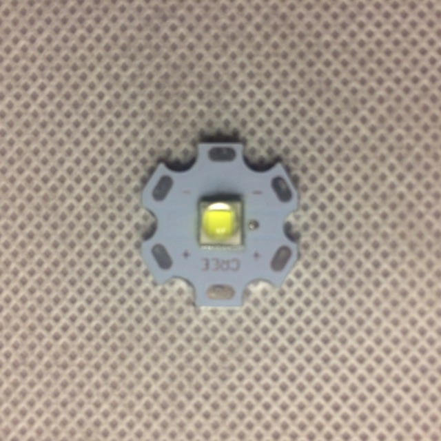 Bóng đèn led CREE XM-L2 10W sáng trắng