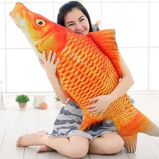 Gối ôm cá chép mới nhất