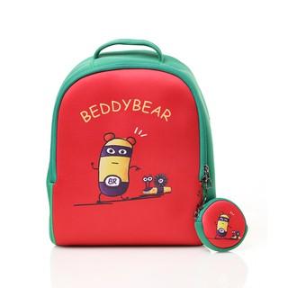 Balo trẻ em BeddyBear SuperMan Họa tiết Khoai Tây BJX-QS-001-KHOAI thumbnail