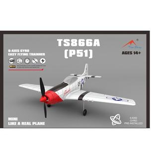 Máy bay điều khiển P51