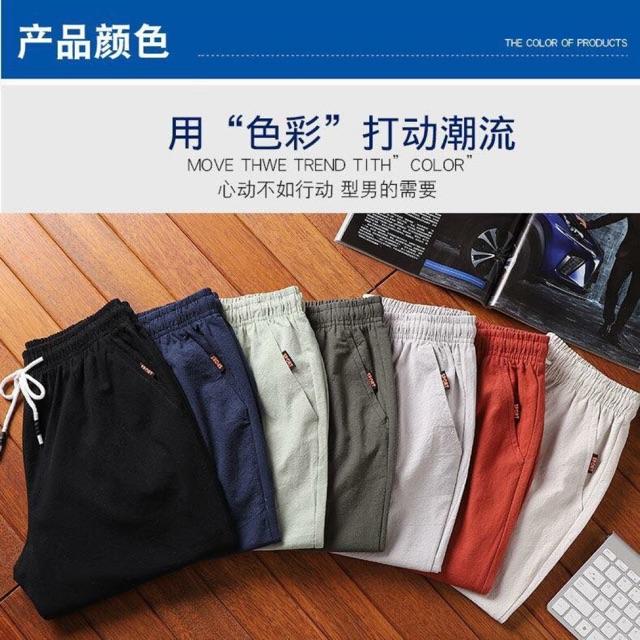 Combo 2 quần short đũi