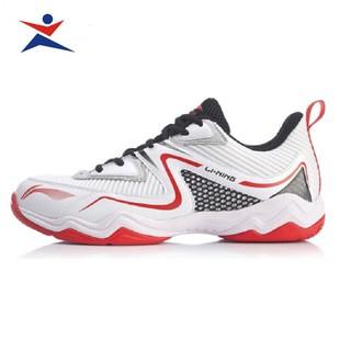 Giày cầu lông- bóng chuyền Lining AYTQ017-1 dành cho nam chính hãng chuyên nghiệp