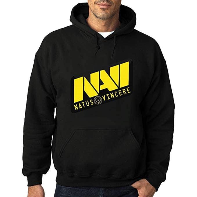 [Xả kho ]Áo hoodie nỉ team Navi cho nam đẹp siêu ngầu giá rẻ nhất