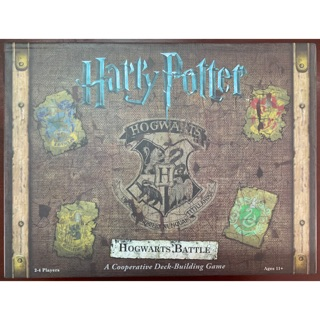 Board game Harry Potter