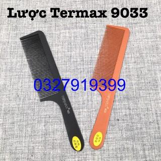Lược cắt tóc nam bản to TERMAX 9033 ( lược barber ) thumbnail