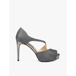 Giày sandal cao gót nữ NINE WEST wnESSIE2-A