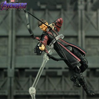 Mô hình Hawkeye SHF Avengers Age of Ultron