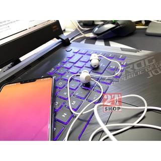 [ZIN MÁY CHUẨN] TAI NGHE HI-RES HTC M10 (MAX310) CHÍNH HÃNG (KHÔNG HỘP), JACK 3.5MM CHẤT ÂM ĐỈNH CAO CUA HTC KIỆT TÁC AT