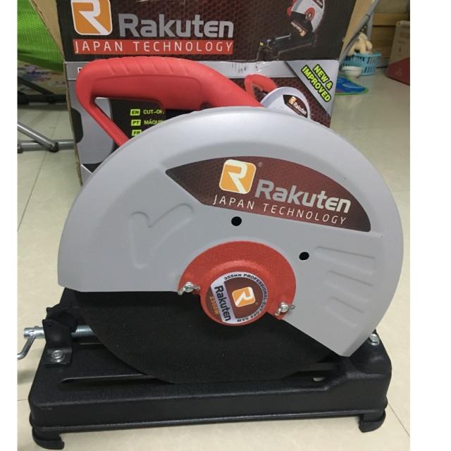 Máy cắt sắt bàn Rakuten nhật bản chính hãng 2300w