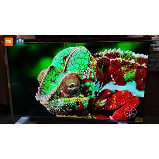 Smart Tivi Redmi X50 Oled 50inch – Ultra HD 4K – Điều Khiển Giọng Nói Bằng Tiếng Việt