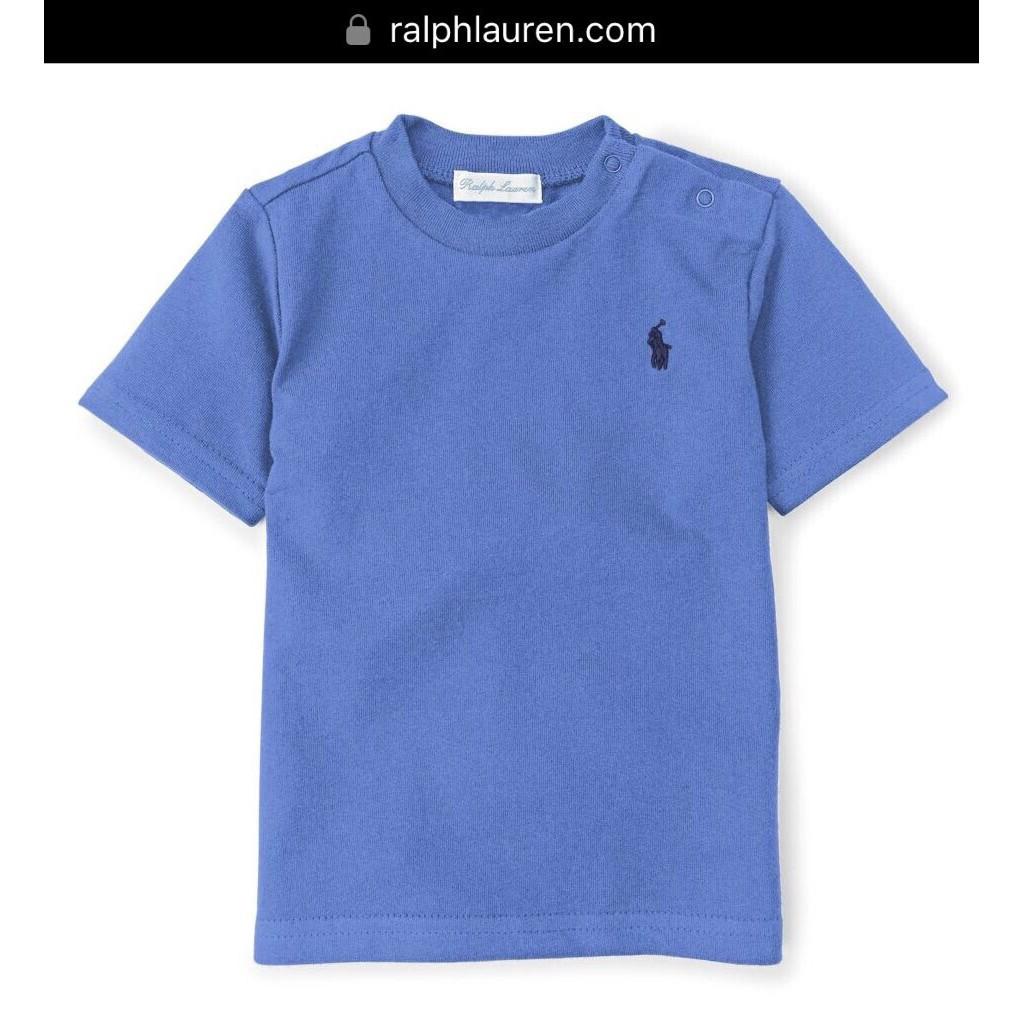 Áo thun bé trai bé gái Polo Ralph Lauren size nhí hàng xuất xịn màu xanh coban - 3530150 , 1043790390 , 322_1043790390 , 125000 , Ao-thun-be-trai-be-gai-Polo-Ralph-Lauren-size-nhi-hang-xuat-xin-mau-xanh-coban-322_1043790390 , shopee.vn , Áo thun bé trai bé gái Polo Ralph Lauren size nhí hàng xuất xịn màu xanh coban
