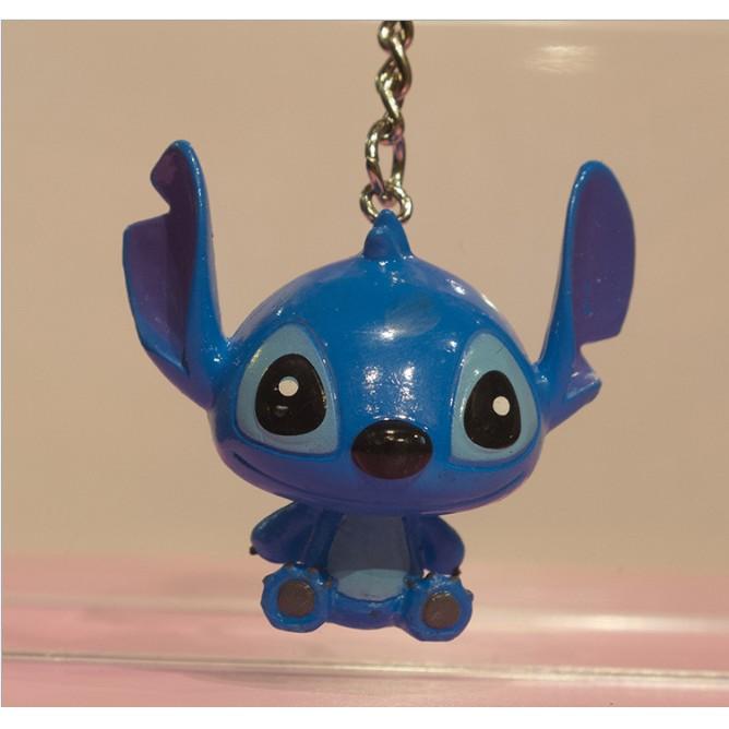 Móc chìa khóa hình Stitch