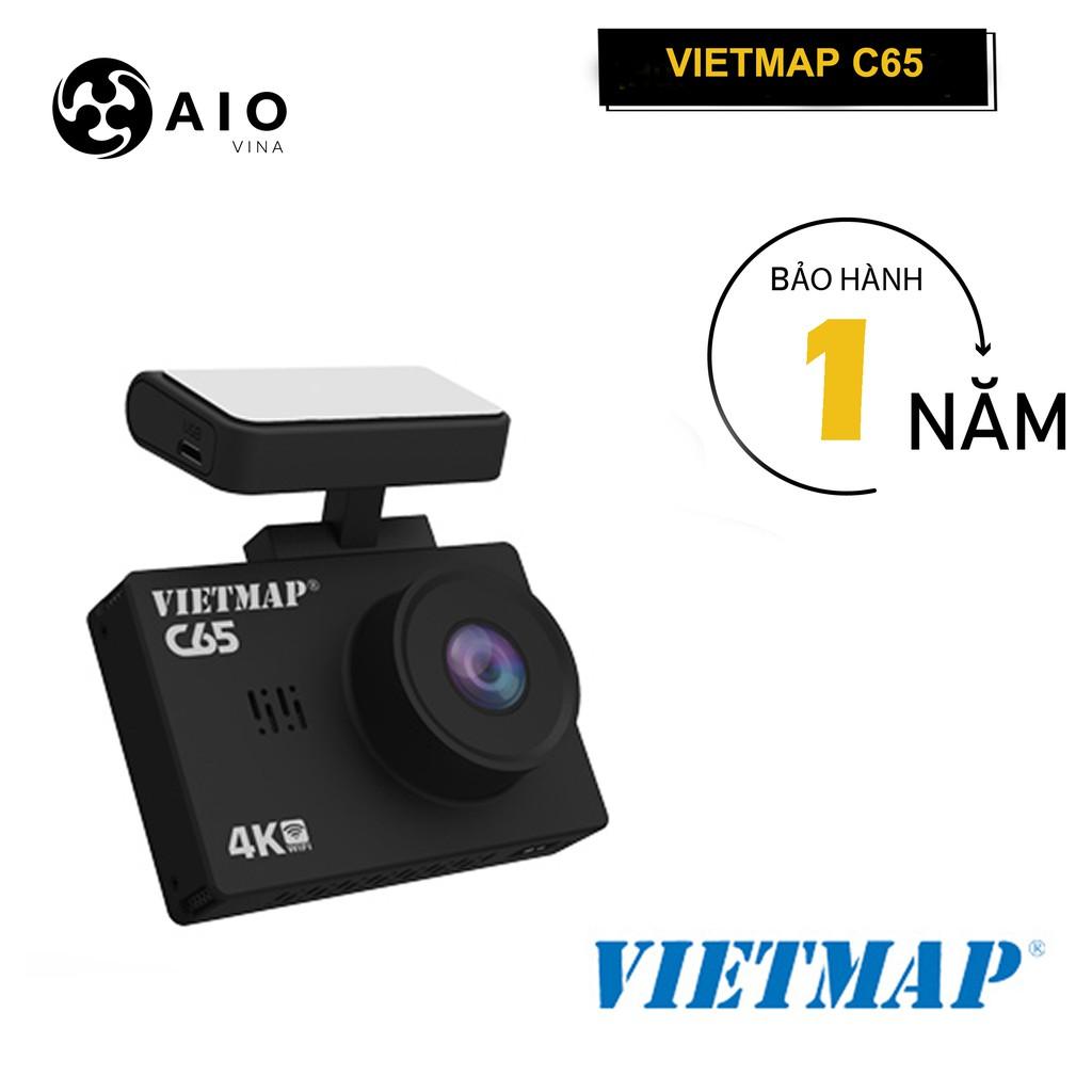 Vietmap C65 Camera hành trình ô tô - BH 1 năm
