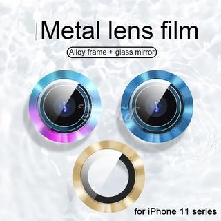 Bộ 3 Kính Cường Lực Bảo Vệ Camera Cho Iphone 12 Pro Max 11 Pro Max 12 Mini
