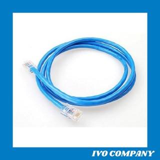 1m Cáp Mạng Golden Link Platinum SFTP CAT 5E (Màu Xanh Dương) thumbnail