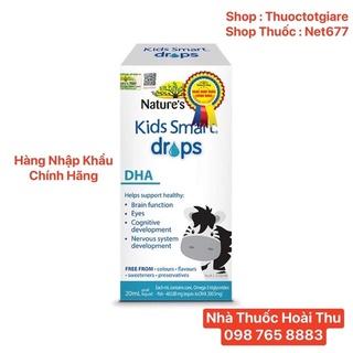 [Chính Hãng] Natural's Way Kids Smart Drops DHA – Tăng cường phát triển não bộ cho bé (Úc)