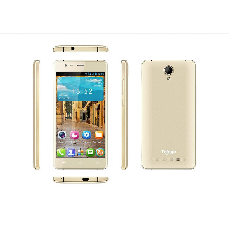 Điện thoại Smartphone Telego Wise 2 Màn hình 5 inch 3G+ Tặng kèm ốp dẻo Bảo hành 12 tháng - 3067526 , 880923718 , 322_880923718 , 959000 , Dien-thoai-Smartphone-Telego-Wise-2-Man-hinh-5-inch-3G-Tang-kem-op-deo-Bao-hanh-12-thang-322_880923718 , shopee.vn , Điện thoại Smartphone Telego Wise 2 Màn hình 5 inch 3G+ Tặng kèm ốp dẻo Bảo hành 12 th