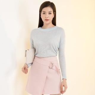 [Mã WABR44H giảm 15% đơn 599K] Áo len xanh thiết kế Elise thumbnail