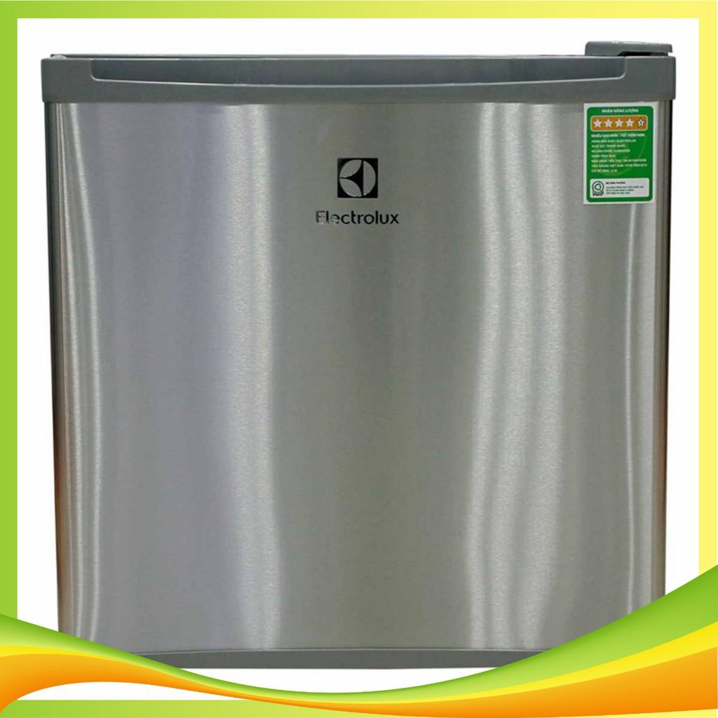 [MÃ COIN300 hoàn tối đa 300K xu] Tủ Lạnh Mini Electrolux EUM0500SB (46L)