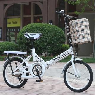 Thương hiệu mới đầu tiên đảm bảo chất lượng chính hãng, xuất khẩu xe đạp gấp trẻ em 16/20 inch xe đạp học sinh 6-10-15 t