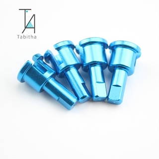 4PCS/Set RC Differential Cup for WLtoys A949 A959 A969 A979 K929 Model Car Differential Cup Updated Car Metal Spare Parts