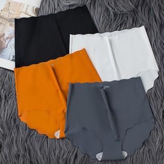 quần lót su lưng cao định hình eo