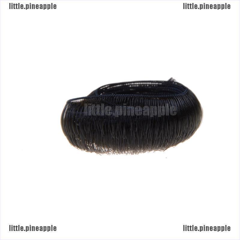 [Pine] 10Pcs 5/8/10mm DIY Doll Eyelashes For 1/3 1/4 BJD Reborn 18
