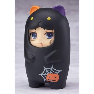 Case Mô Hình Nendoroid Face Parts Case (Halloween Cat)