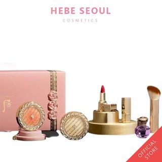 Set Makeup Whoo Hồng Phiên Bản Mới Nhất Tặng Kèm 2 son thumbnail