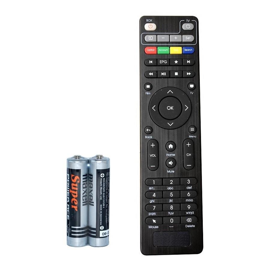 Remote Điều Khiển Cho Hộp Tivi Thông Minh FPT Play Box TV 2018 tại TP. Hồ  Chí Minh