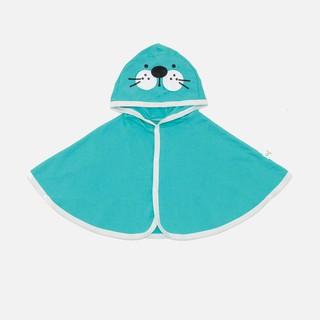 Áo choàng chống nắng chống gió cho trẻ em mẫu Rái cá BABYWANT thumbnail
