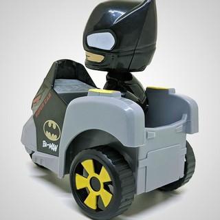 Xe siêu nhân anh hùng