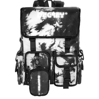 Balo TieDye Backpack Dark Green - TDBP