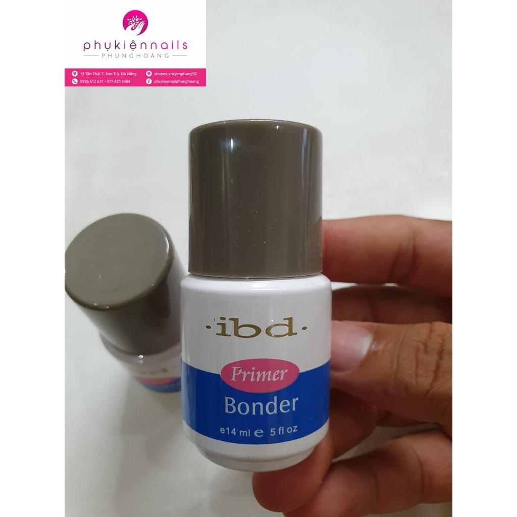 Liên kết cứng IBD Prime (Bonder)