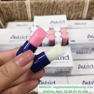 Son dưỡng môi mỡ hươu Astrid mini thumbnail